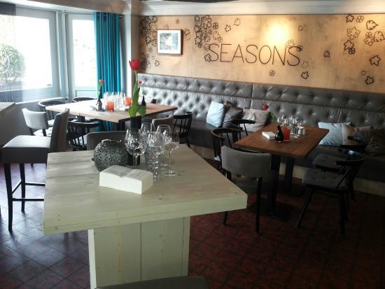 Seasons Alkmaar Restaurantbeoordelingen Tripadvisor