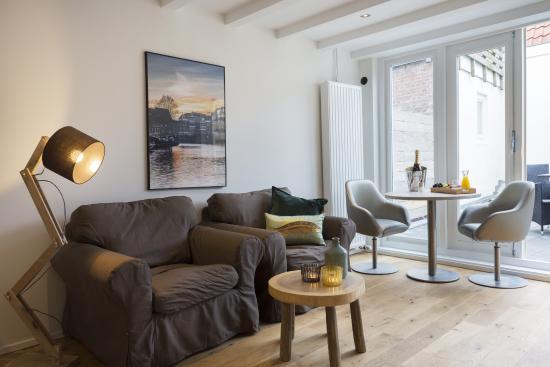 haarlem hotelsuites bewertungen fotos preisvergleich niederlande tripadvisor. Black Bedroom Furniture Sets. Home Design Ideas