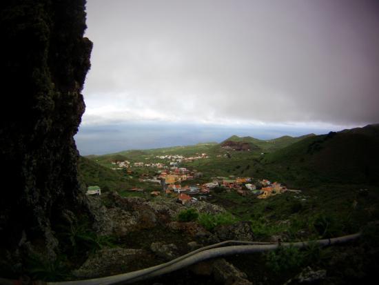 San Andres, Spain: Aufem Berg