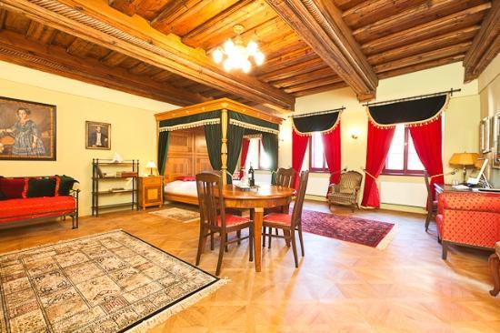 Hotel Leonardo : apartman 27
