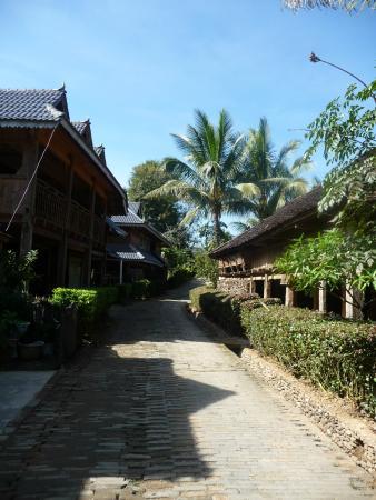 Mengjinglai Scenic Resort