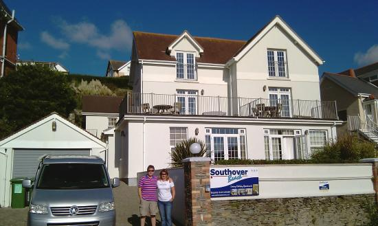 Southover Beach Apartments: Welcome to Southover Beach