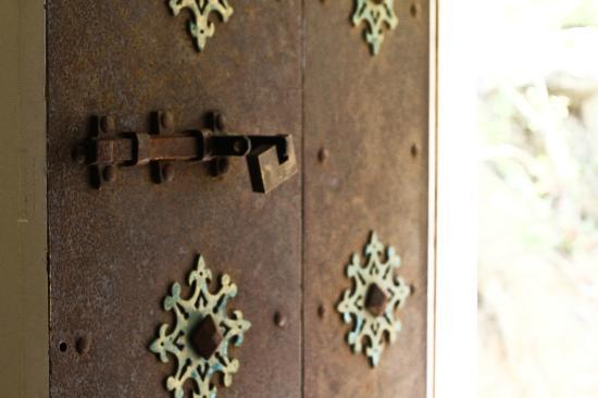 Castle Panigirakis: Windmill's door-where history meets luxury