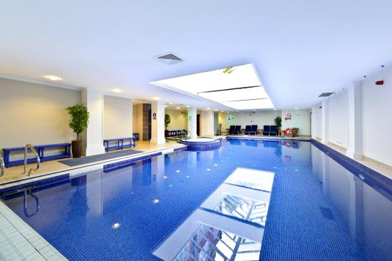 Photo of Savill Court Hotel & Spa Egham