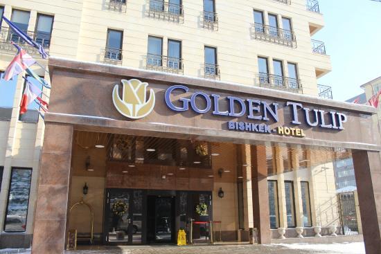 Golden Tulip Bishkek Hotel