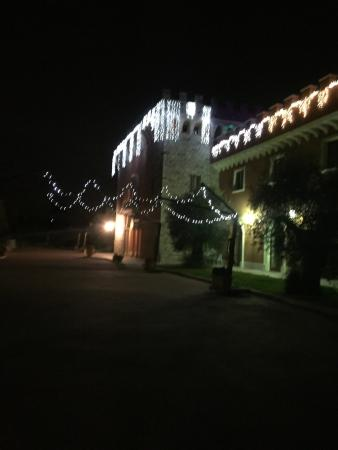 Park Hotel L'Incanto : Notte di relax