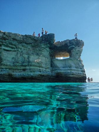 Cape Greco (Cavo Greco): magical and peaceful... Gorgeous!