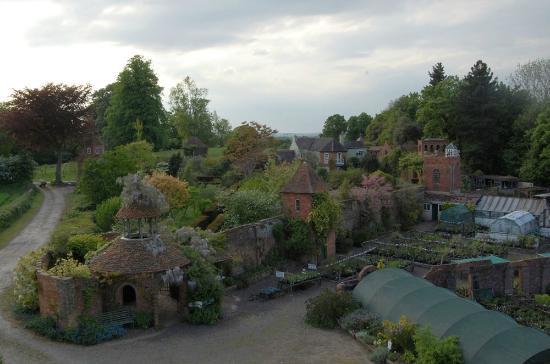 Stone House Cottage Gardens Nursery And Garden