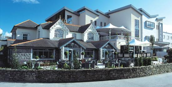 Hotel Kilkenny: Lovely picture of the hotel