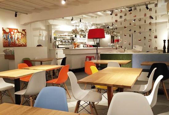lecocq folks vannes restaurant avis num ro de. Black Bedroom Furniture Sets. Home Design Ideas