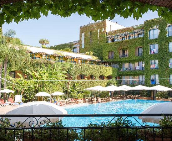 Hotel caesar palace updated 2017 reviews price comparison giardini naxos italy tripadvisor - Hotel caesar palace giardini naxos ...