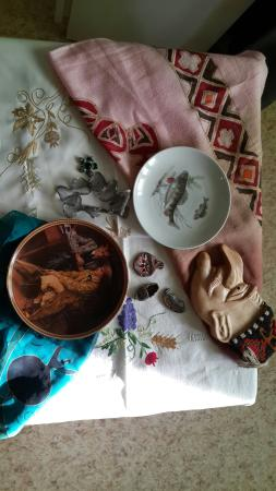 Vernissage Market: Подарки с вернисажа