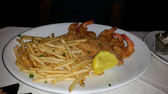 Bourbon Street Seafood
