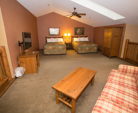 Wilderness on the lake updated 2018 resort reviews for 3 bedroom lofts