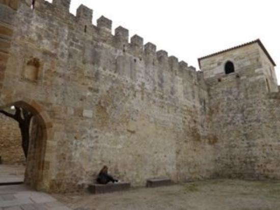Castelo de S. Jorge: Castello de san Jorge