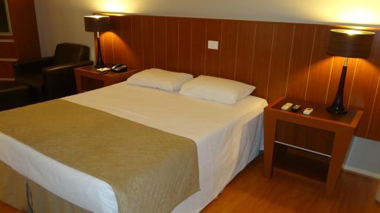 Hotel Boulevard: Apartamento Executivo Casal