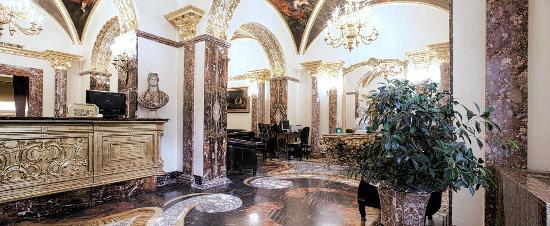 Hotel Des Epoques