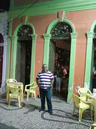 Bar Teatro Mamulengo