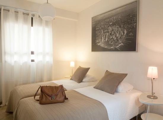 Apartamentos Tuisticos Duque de Hornachuelos
