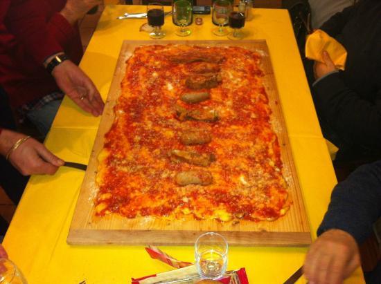 La Zingarella : Spianatoia della polenta