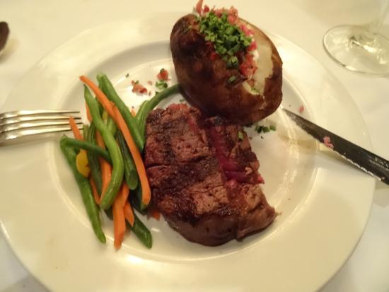Hy's Steak House - Waikiki: フィレミニヨン