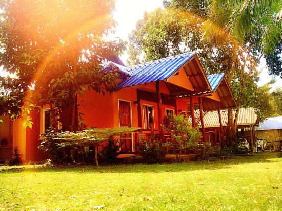 Kamalanta Resort: The colors