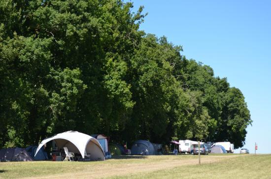 Camping Bois De La Chasse