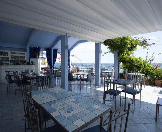 Hotel palladio giardini naxos italien omd men och - Hotel palladio giardini naxos ...