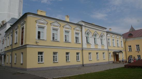 Museum of History and Art: Новгородский музей