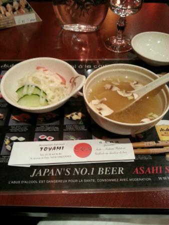 Toyami