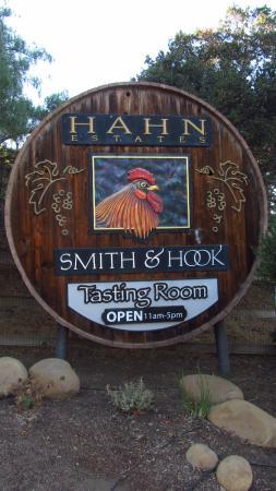 Hahn Estate Winery: Hahn Estates...