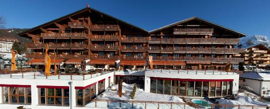 Photo of Hotel du Cerf Chesieres