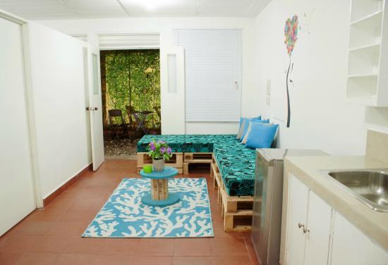 Tropica Hostel