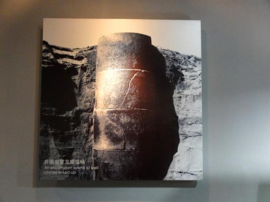 Xianyang Museum (Xianyang Bowuguan): Xianyang Museum