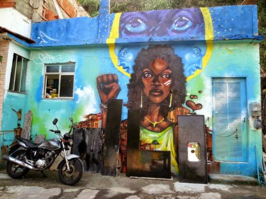 Friendly Favela Tours