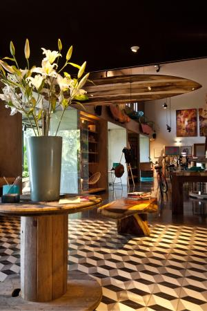 LOOT: A Surf and Lifestyle Store: The Coffee Shop @ Loot