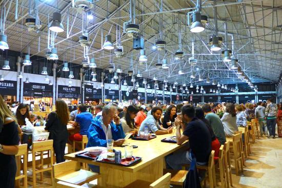 Time Out Market Lisboa  Food market - Mercado da Ribeira e3bebd7ae21ef