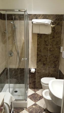 Bagno di classe foto di villa del mare exclusive residence hotel rimini tripadvisor - Bagno davide gatteo mare ...
