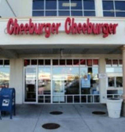 Cheeburger Cheeburger Farmingdale Menu Prices