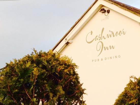 Cashmoor Inn