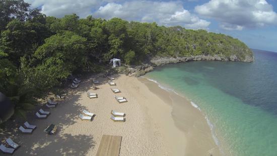 Bamboo Beach Club Ocho Rios 2020