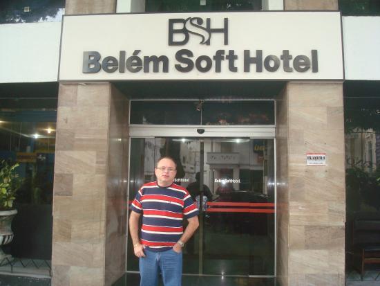 Belem Soft Hotel: Belém Soft Hotel