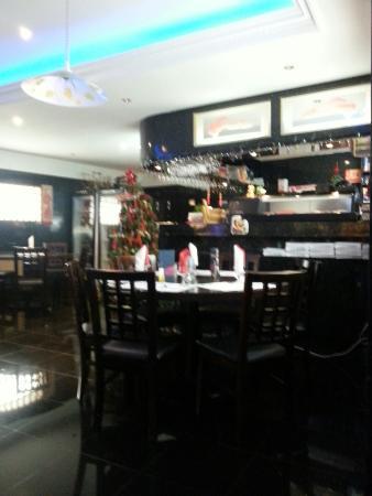 Restaurant Fuji-Yama