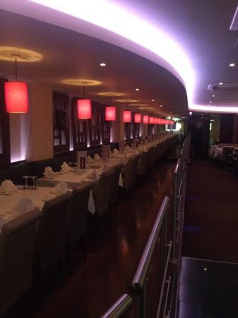 Shaan Indian Restaurant