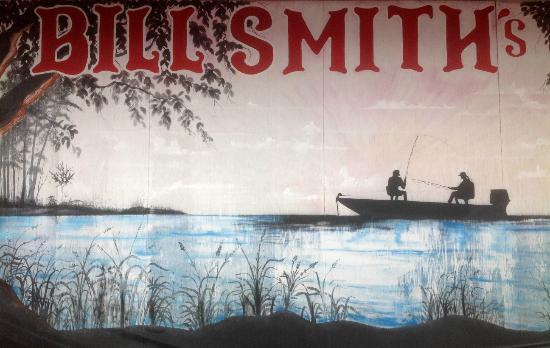 Bill Smith's Cafe: Bill Smith's