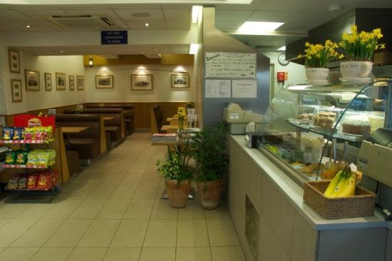 Haven Ferry Cafe and Takeaway