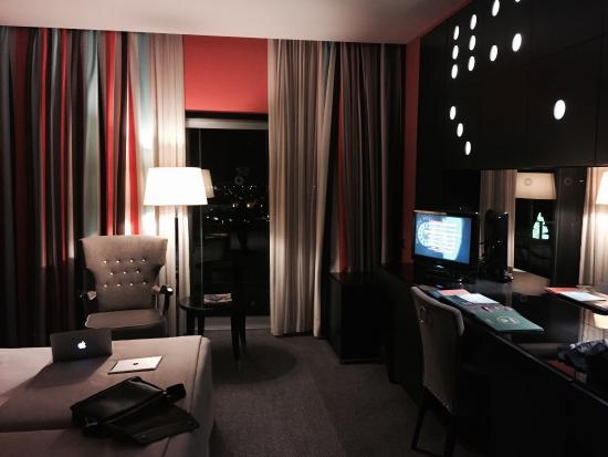 Hotel Casino Chaves : Habitación 2