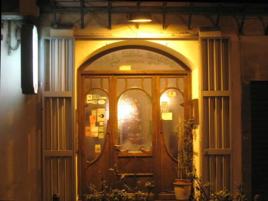 Casa del Brodo dal Dottore: Attractive entrance