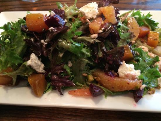 10/09 Kitchen : Beet Salad