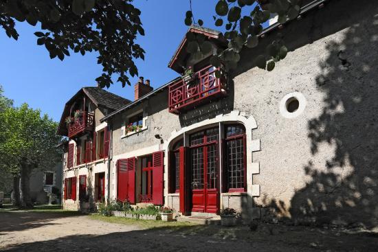 Le Manoir De La Presle
